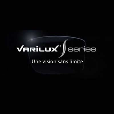 Varilux S design ou la vision sans limite